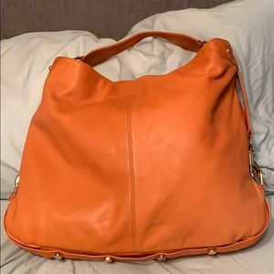 Rebecca Minkoff Nikki Hobo Bag Great Condition!